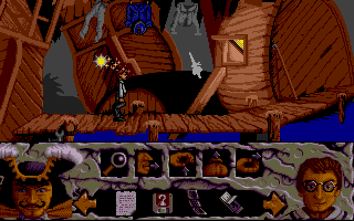 Thumbnail of other screenshot of Hook
