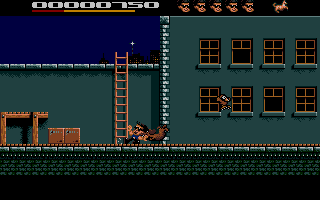 Thumbnail of other screenshot of Hudson Hawk