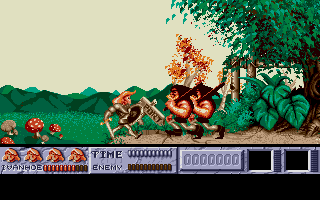 Screenshot of Ivanhoe