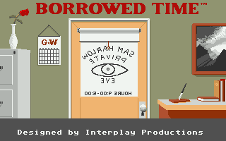 Thumbnail of other screenshot of Borrowed Time