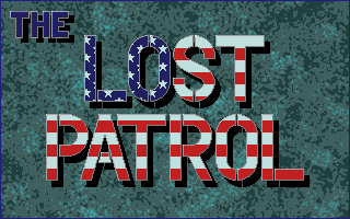 Thumbnail of other screenshot of Lost Patrol