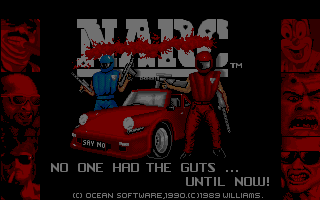 Thumbnail of other screenshot of Narc