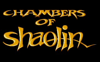 Thumbnail of other screenshot of Chambers of Shaolin