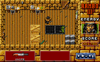 Thumbnail of other screenshot of Rambo III