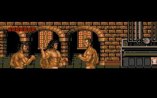 Screenshot of Red Heat