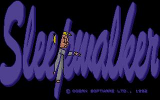 Thumbnail of other screenshot of Sleepwalker