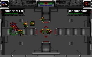 Thumbnail of other screenshot of Smash T.V.