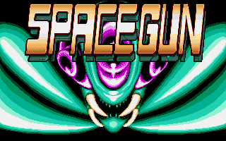Thumbnail of other screenshot of Space Gun