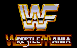 Thumbnail of other screenshot of WWF Wrestlemania