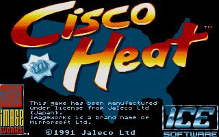 Thumbnail of other screenshot of Cisco Heat