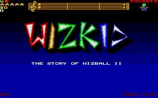 Screenshot of Wizkid
