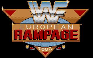 Thumbnail of other screenshot of WWF European Rampage Tour