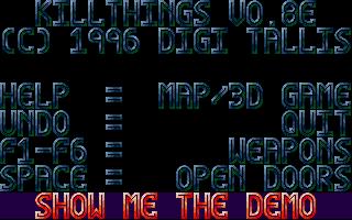 Thumbnail of other screenshot of Killthings