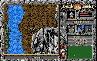 Screenshot of Battlemaster