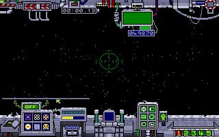 Thumbnail of other screenshot of Deep Space
