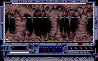 Screenshot of Baal