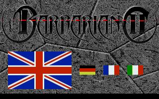 Thumbnail of other screenshot of Barbarian 2
