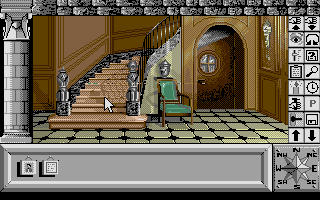 Thumbnail of other screenshot of Chrono Quest