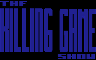 Screenshot of Killing Game Show, The