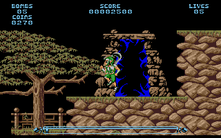Thumbnail of other screenshot of Leander