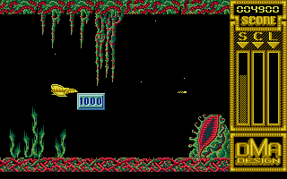 Thumbnail of other screenshot of Menace