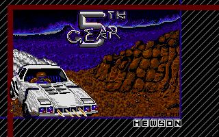 Screenshot of 5th Gear