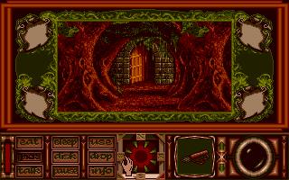 Screenshot of Obitus