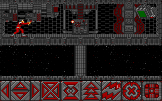 Screenshot of Obliterator