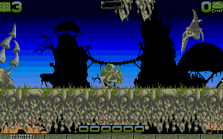 Thumbnail of other screenshot of Ork