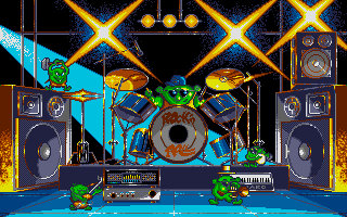 Thumbnail of other screenshot of Rock'n Roll
