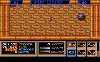 Screenshot of Rock'n Roll