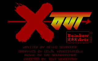 Thumbnail of other screenshot of X-Out