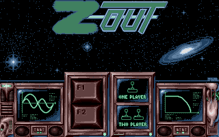 Thumbnail of other screenshot of Z-Out
