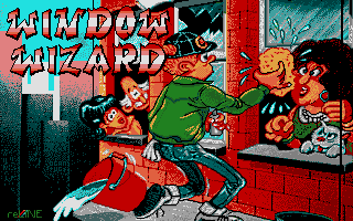 Thumbnail of other screenshot of Window Wizard