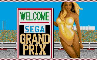 Thumbnail of other screenshot of Super Monaco Grand Prix