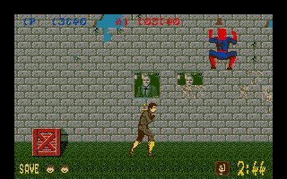 Thumbnail of other screenshot of Shinobi