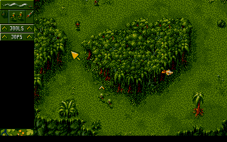 Thumbnail of other screenshot of Cannon Fodder