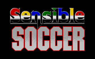 Screenshot of Sensible Soccer - European Champions