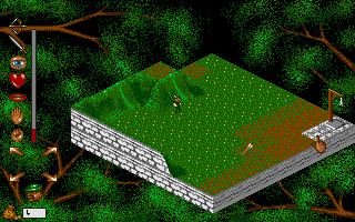 Thumbnail of other screenshot of Adventures of Robin Hood, The