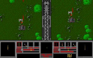 Screenshot of Steel Empire