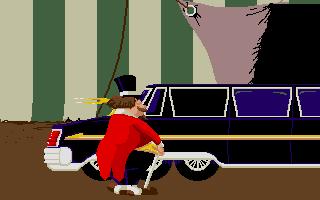 Thumbnail of other screenshot of Fiendish Freddy's Big Top O' Fun