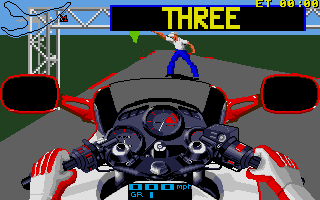 Thumbnail of other screenshot of Ultimate Ride, The