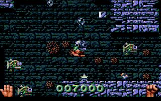 Thumbnail of other screenshot of Magic Pockets