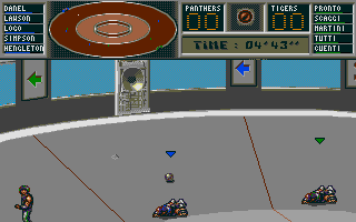 Thumbnail of other screenshot of Killerball