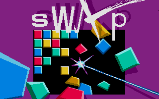 Screenshot of Swap