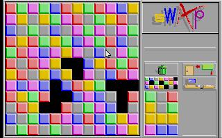 Screenshot of Swap