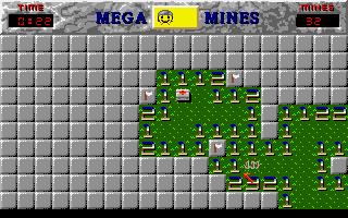 Thumbnail of other screenshot of Mega Mines