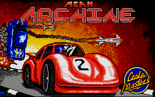 Thumbnail of other screenshot of Mean Machine