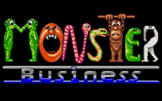 Thumbnail of other screenshot of Monster Business