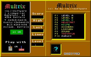 Thumbnail of other screenshot of Multrix